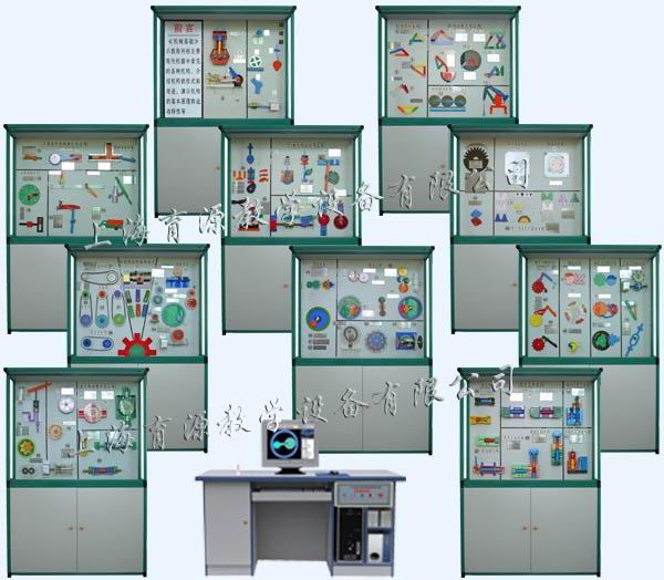 36型液压控制台接线图