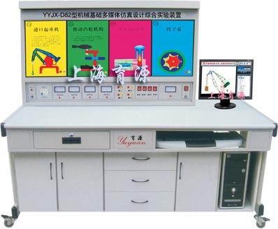 缝纫机及机构简图