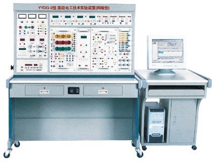 电工电子电力拖动实验装置(网络型)|电力电子技术