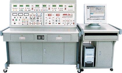 现代电工电子技术实验装置 电力电子技术实验装置:育