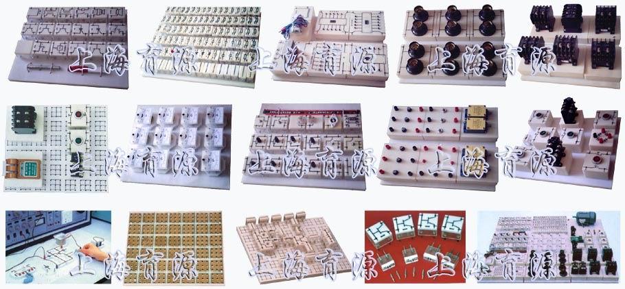智能电工实验室成套设备的实验台主要技术指标: 一、输入工作电源:三相四线 二、输出电源及信号  1、 A单元:三相四线  2、 B单元:交流3、6、9、12、15、18、24V  3、 C单元:双路恒流稳压电源(具有过载及短路保护功能),二路输出电压都为0~30V,内置式继电器自动换档,由多圈电位器连续调节,使用方便,输出最大电流为2A,具有预 设式限流保护功能。 电压稳定度:<10-2 负载稳定度:<10-2 纹波电压:<5mv  4、 D单元:直流稳压5V,电流0.