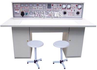 电工电子实验台.电工电子实验室成套设备.