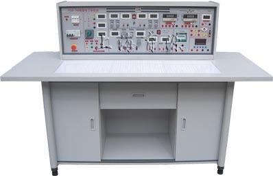 模拟 数字电子电路实验室设备.模电