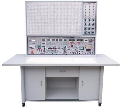 电力拖动实验室成套设备(带功率表
