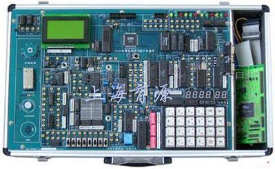 微机原理及接口实验箱|新型通信原理实验系统|自控与