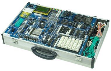 微机实验开发实验箱